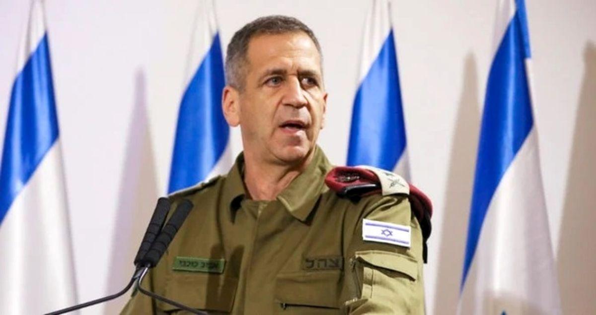 دستور طرح حمله اسرائیل به ایران صادر شد! + جزئیات