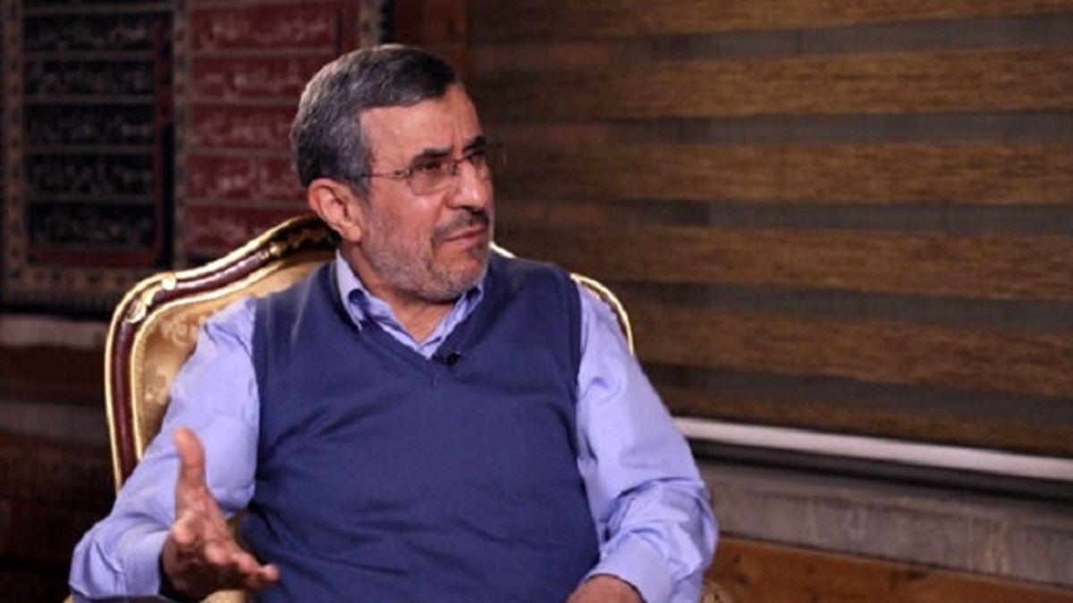 وعده عجیب احمدی نژاد: یارانه ۲ میلیون و 500 هزار تومانی برای هر ایرانی !