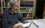 عباس سلیمی نمین: امثال زم و علینژاد سفارشی کار میکنند / قبل از انقلاب این آفات در اپوزیسیون نبود
