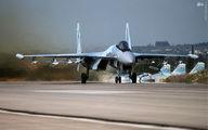 پیشرفتهترین جنگندههای روسی/تصاویر
