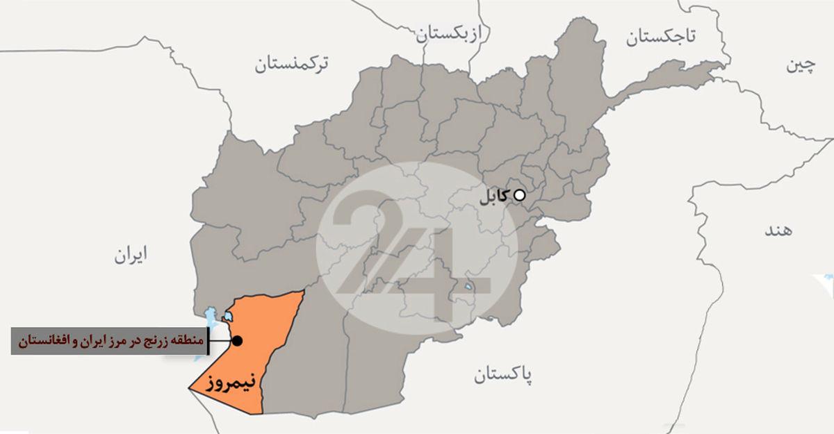 تاریخ اختلاف ایران و افغانستان بر سر رودهای مرزی / آب در برابر نفت محقق میشود؟