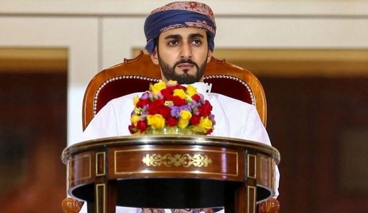 نخستین ولیعهد تاریخ عمان کیست؟