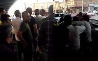 جنجال فیلم درگیری خواهرزاده نماینده آبادان با پلیس + جزییات