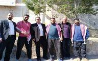 ایران شهروندان بازداشت شده اردنی را آزاد کرد