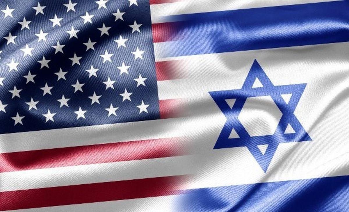 رایزنی مقامهای امنیتی آمریکا و اسرائیل درباره ایران