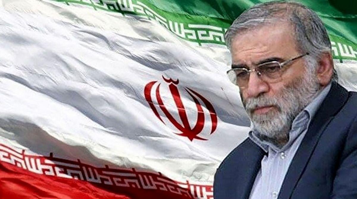 طراح ترور شهید فخری زاده عضو نیروهای مسلح ایران بود/ 5 روز قبل می دانستیم !