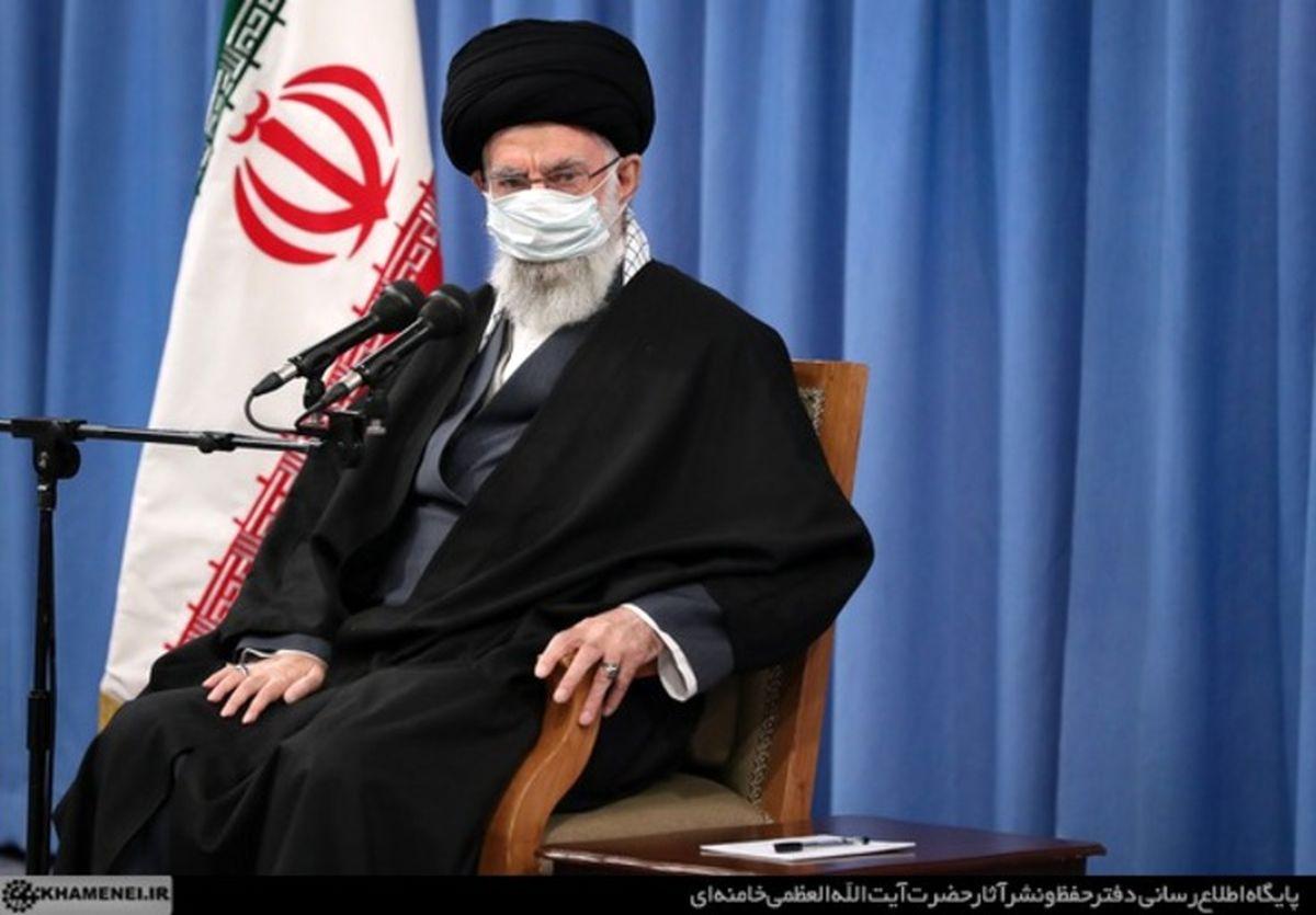 دستور صریح رهبر انقلاب به مجلس و دولت؛ اختلافتان را حل کنید