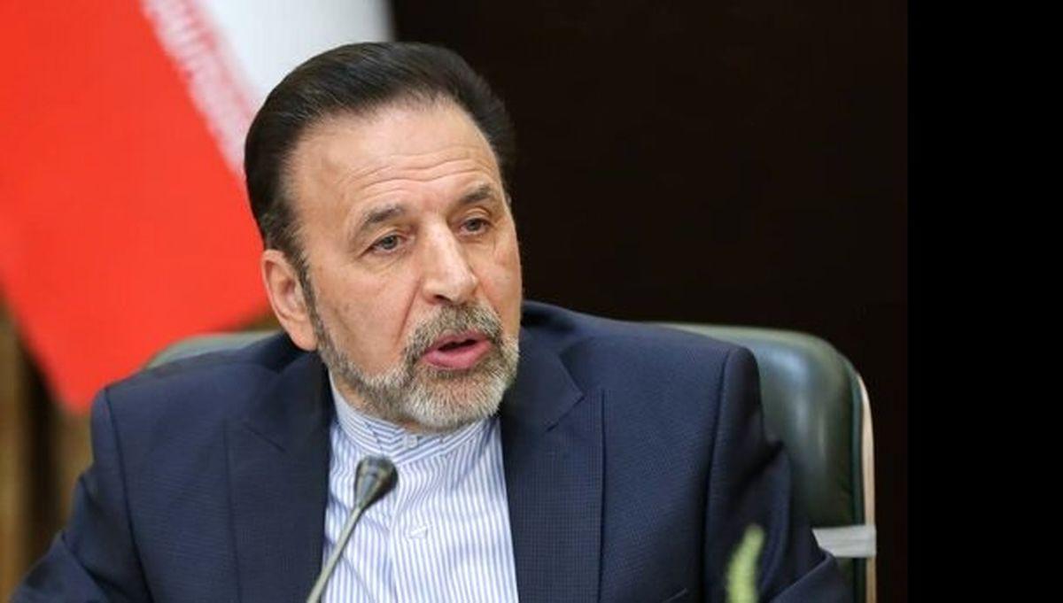 دستور ویژه روحانی به واعظی در خصوص رئیس جمهور منتخب