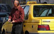 رانندگان تاکسی واکسیناسیون می شوند + جزییات