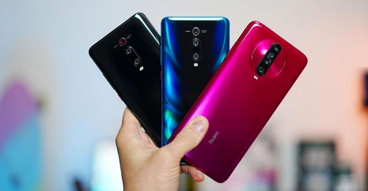 جدیدترین قیمت گوشی موبایل ۱۴۰۰/۰۱/۱۹ + جدول