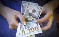قیمت دلار و قیمت یورو امروز پنجشنبه 23 بهمن ماه / دلار باز هم اوج گرفت+ جدول