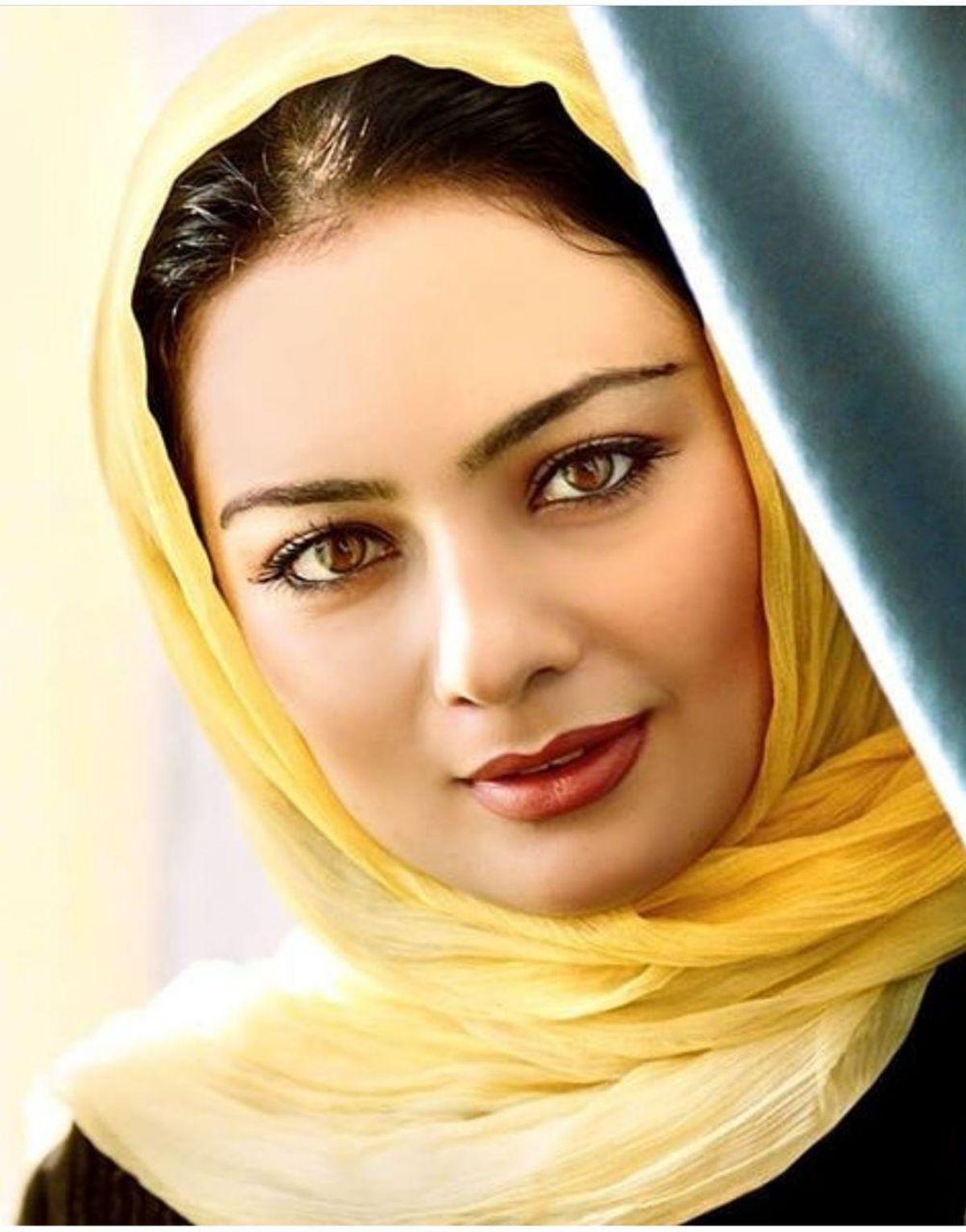 داغ ترین عکس یکتا ناصر پس از تمام شدن سریال دل