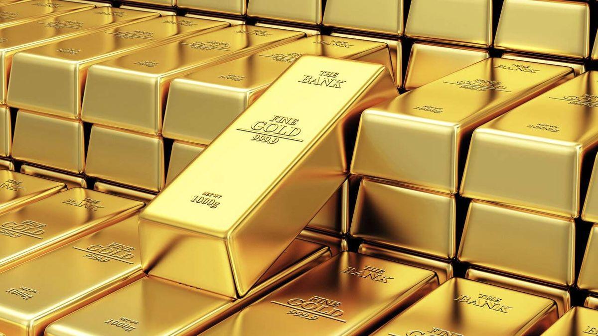 قیمت طلا درجا می زند /آیا طلا بخریم یا نه؟ +جدول