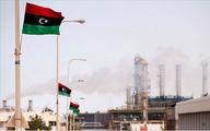 پایان محاصره پایانههای نفتی لیبی