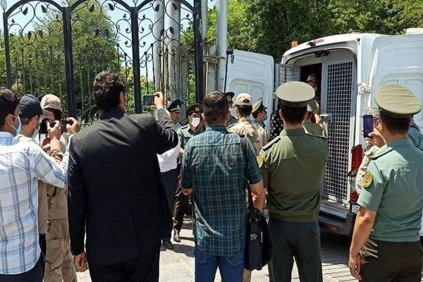 آزادی 20 زندانی ایرانی از زندان های جمهوری آذربایجان + جزئیات