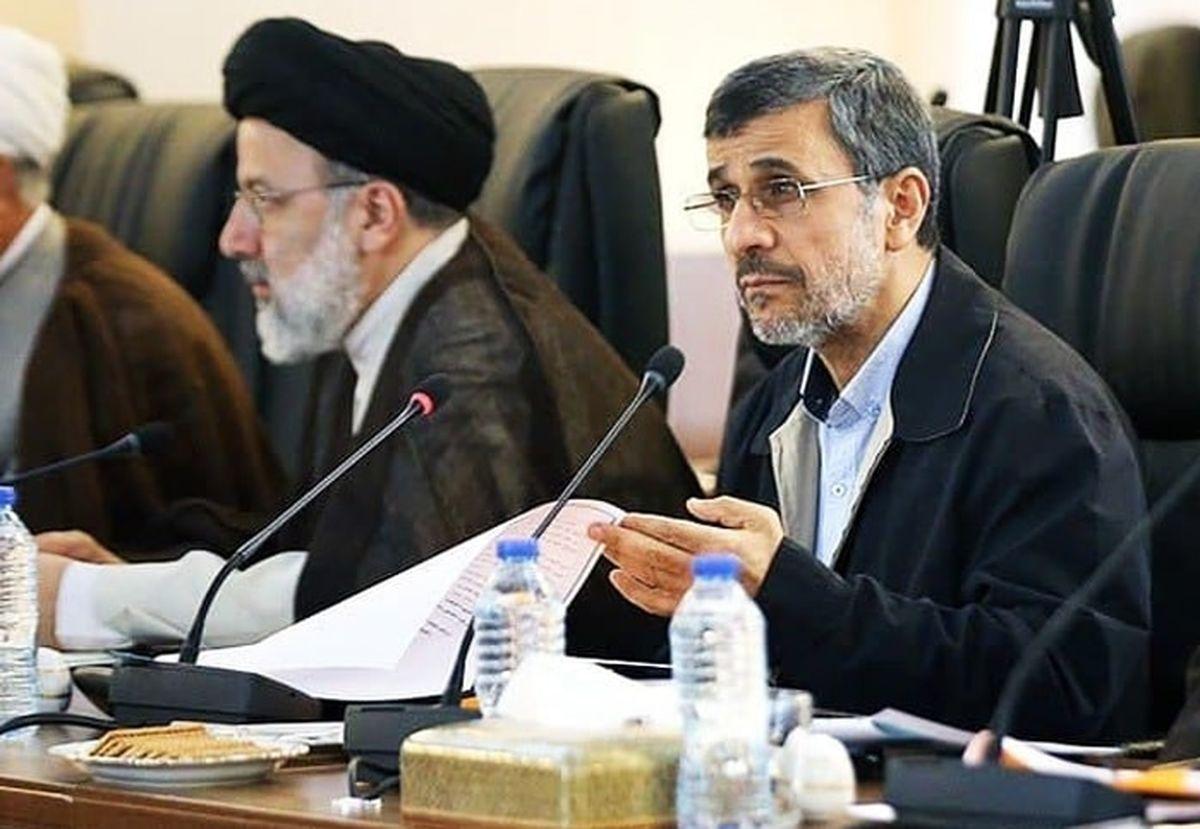 رئیسی، احمدینژاد میشود؟