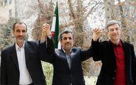 روایت احمدینژاد از شرایط اسفناک زندگی مشایی و بقایی