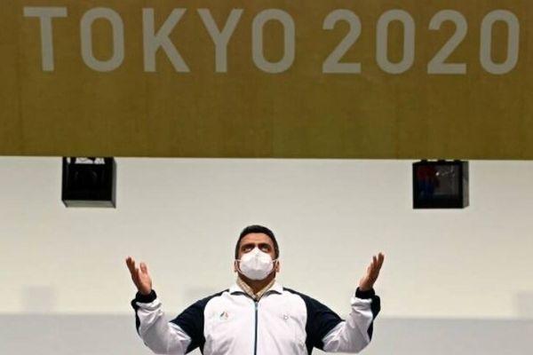 گفتگویی کمتر دیده شده با مدافع سلامت و قهرمان طلایی المپیک