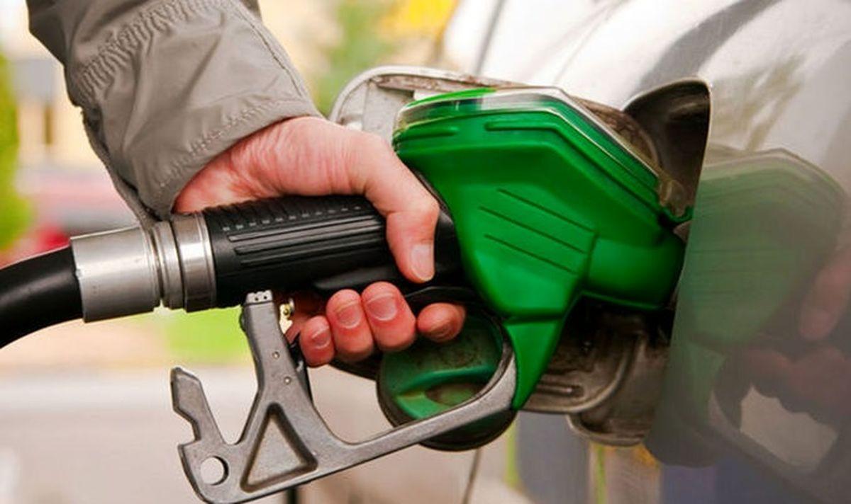 سهمیه بنزین تاکسی ها تغییر می کند؟