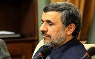داوری: نظام از احمدی نژاد عبور کرده است