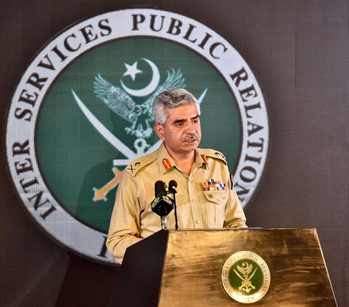 ارتش پاکستان مرز ایران را حصارکشی کرد = جزئیات