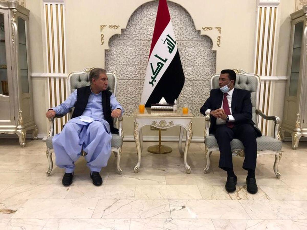 جزئیات مهم سفر وزیر خارجه پاکستان به عراق