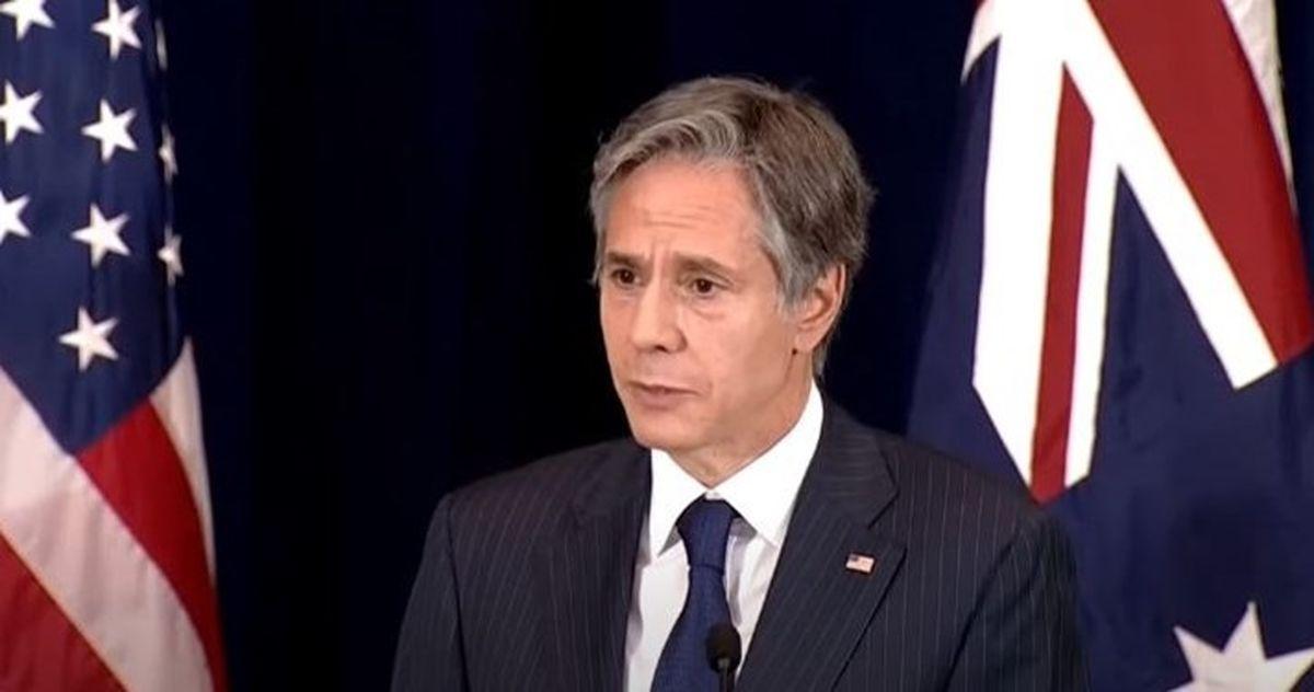 هشدار آمریکا به ایران برای بازگشت به برجام