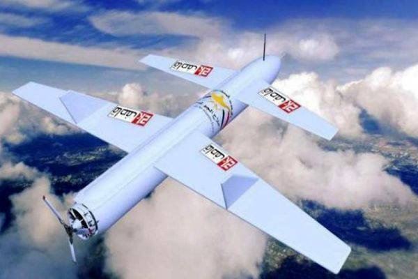حمله یمن به پایگاه هوایی «ملک خالد» عربستان