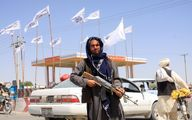 تیراندازی طالبان به معترضان