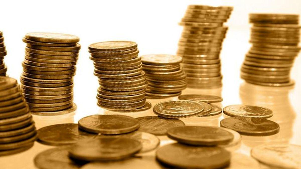 قیمت سکه امروز کاهش می یابد ؟ + جزییات