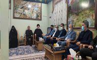 نماینده آیت الله سیستانی خطاب به وزیر رئیسی: فیلتر جواب نمیدهد