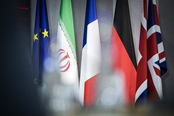 تاکید انگلیس و روسیه بر ضرورت بازگشت ایران به مذاکرات وین