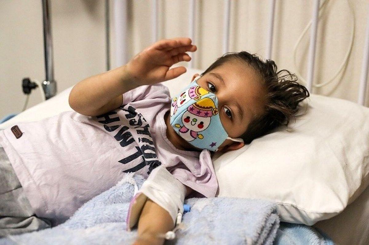خطر بیماری ترسناک قارچ سیاه در کمین این کودکان | علائم قارچ سیاه