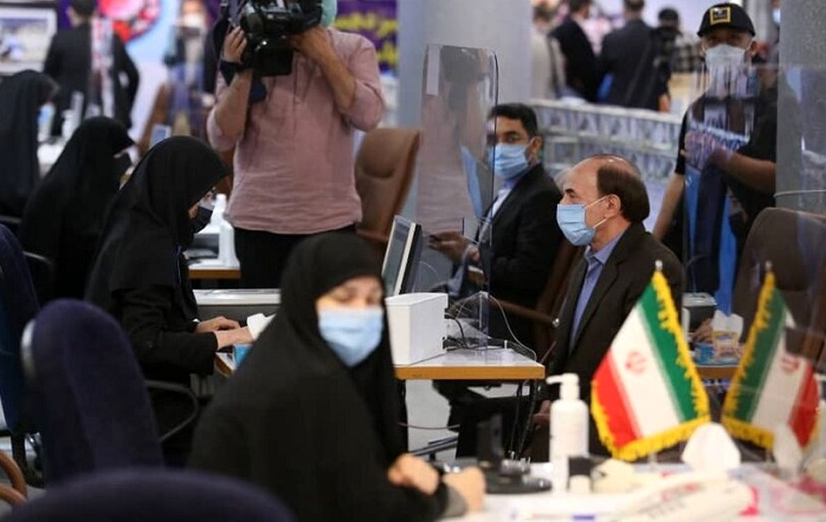 نامی: با احمدی نژاد مشورت نکرده ام / فعلا اعضای کابینهام را معرفی نمیکنم