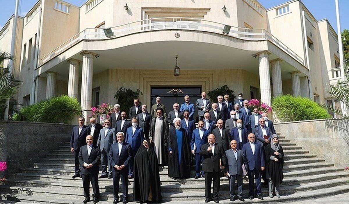 مسئولان دولت دوازدهم ممنوع الخروج شدند + جزئیات