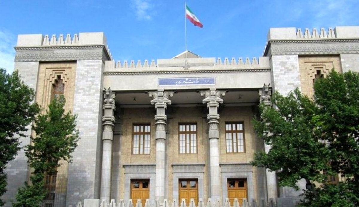 حضور سفیر عراق در وزارت خارجه در پی تعرض اخیر به کنسولگری ایران در کربلا