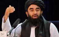 """طالبان به دنبال """"روابط حسنه"""" با جهان از طریق دیپلماسی است"""