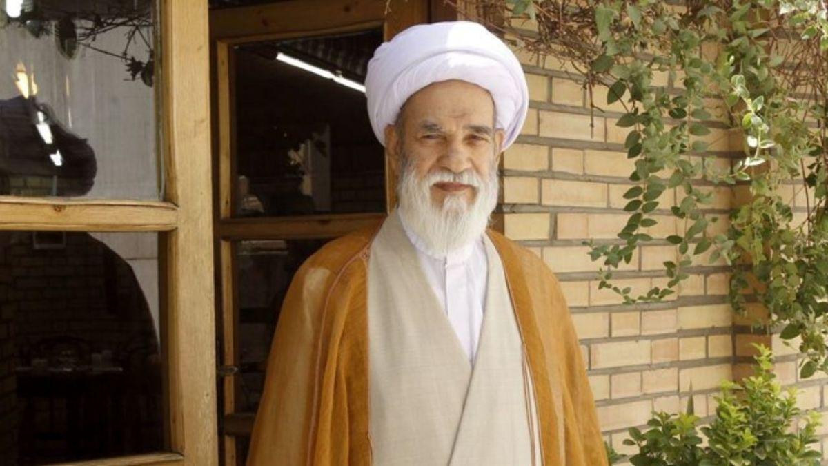 حسین ابراهیمی: رئیسی زیر بار کاندیداتوری نمیرود