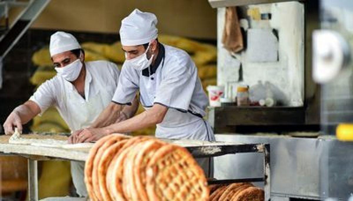 واکنش استاندار تهران به افزایش قیمت نان