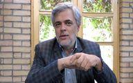پشت پرده عصبانیت پایداری ها از وزیر اطلاعات رئیسی
