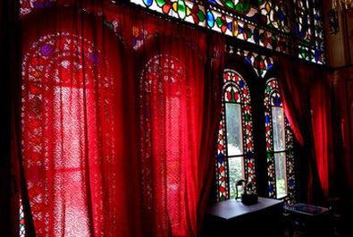 منزل تاریخی ملاباشی