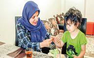 نکاتی طلایی برای شادی مادران خانهدار