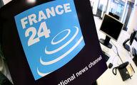 مناظره جنجالی در فرانس24 بر سر قدرت نفوذ ایران در منطقه