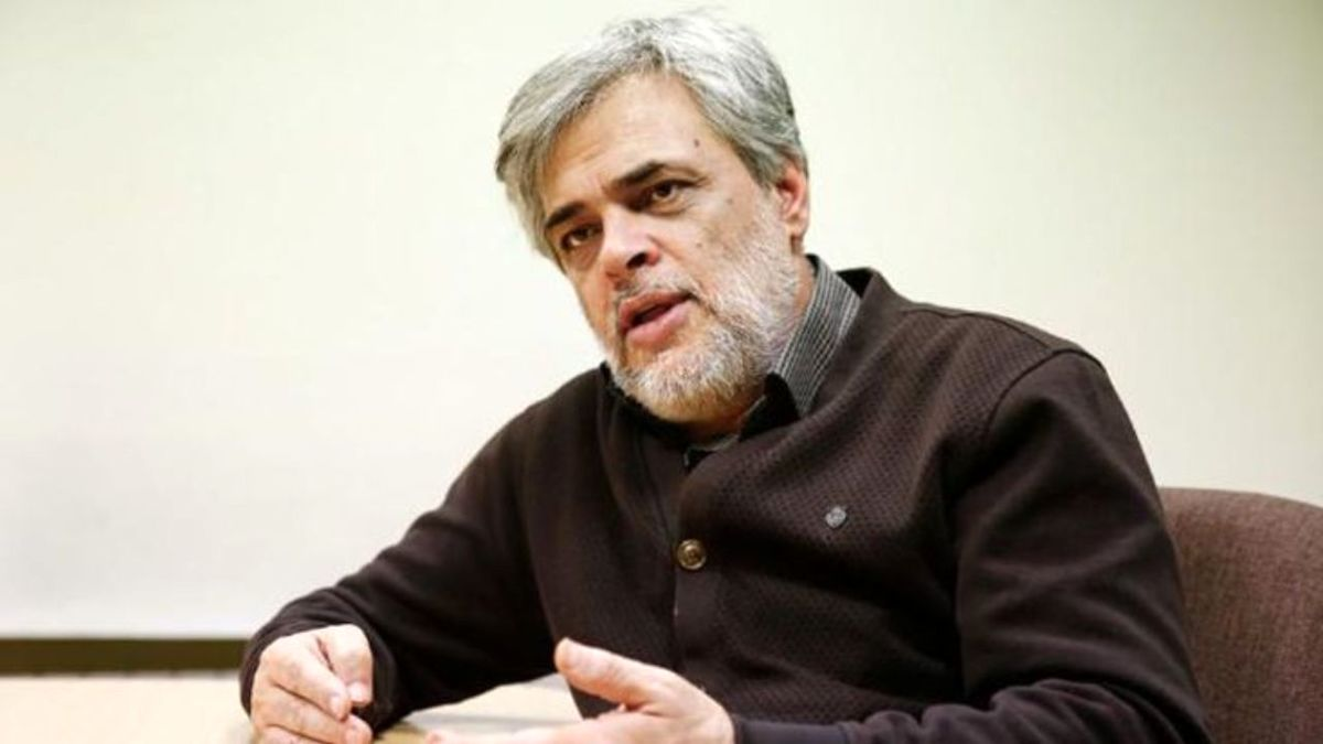 حمایت بخشهایی از اصولگرایان و اصلاحطلبان از لاریجانی