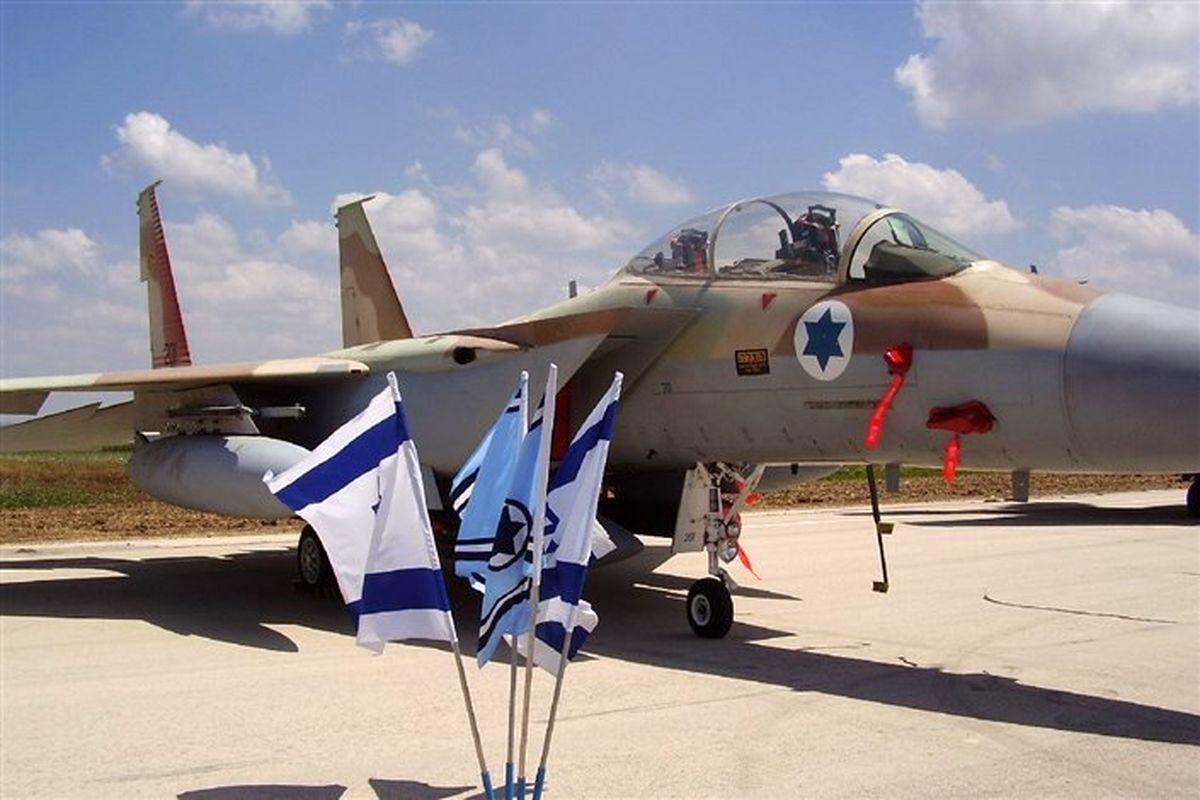 اسرائیل یک پایگاه هوایی در مرز ایران خرید!