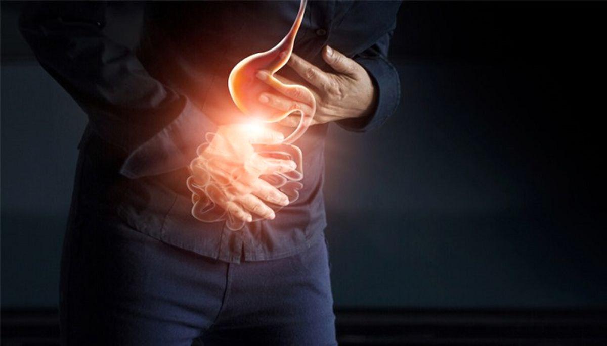 10 نشانه مهم که خبر از زخم معده می دهد