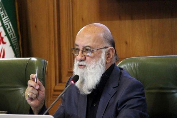 واکنش معنادار چمران به انتصاب فامیلی زاکانی در شهرداری تهران