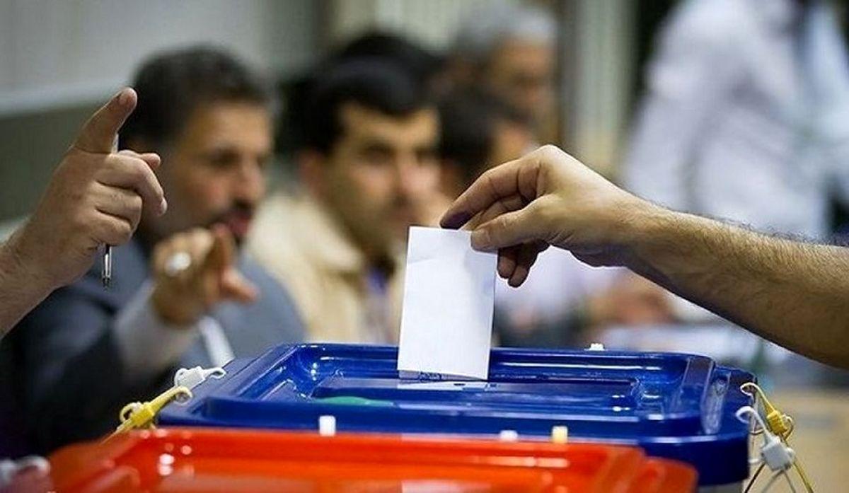 سبد رای هر کدام از کاندیداهای انتخابات ۱۴۰۰ چقدر است؟