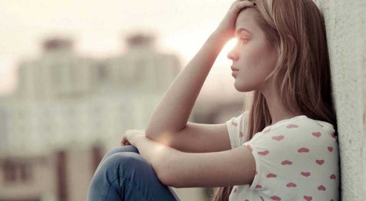 «آه» بکشید تا افسرده نشوید! + جزئیات عجیب