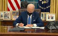 جو بایدن در یک قدمی استعفا / بیماری کار دست بایدن داد!